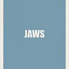 Jaws by Matt Owen