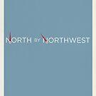 North By Northwest by Matt Owen