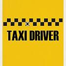 Taxi Driver by Matt Owen