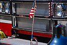 Ladder 1 Fire Prevention by John Schneider
