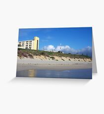 North Cottesloe Cloudbank Greeting Card