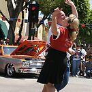 Live, Dance, Swing! by leih2008