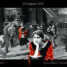 60 years ago... by Dulcina
