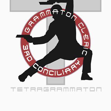 Grammaton Cleric by quantum0d0