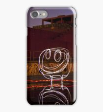 Reflection Coefficient iPhone Case/Skin