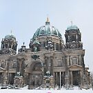 Berliner Dom by sezice