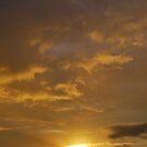Sunrise Clouds by sezice