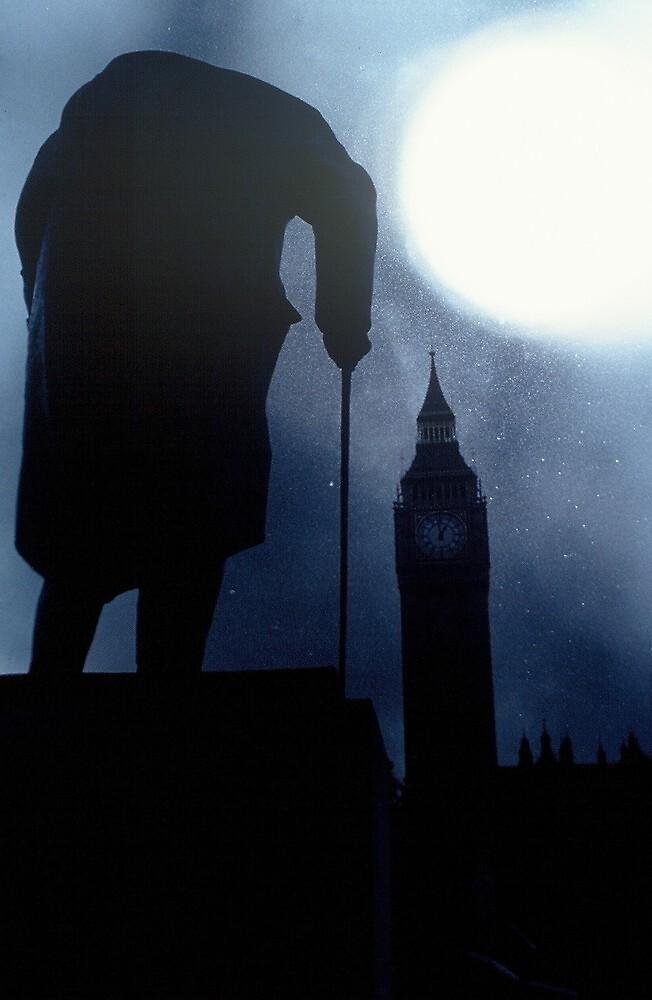 Churchill by Dean Bailey