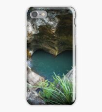 Killarney Glen Falls iPhone Case/Skin