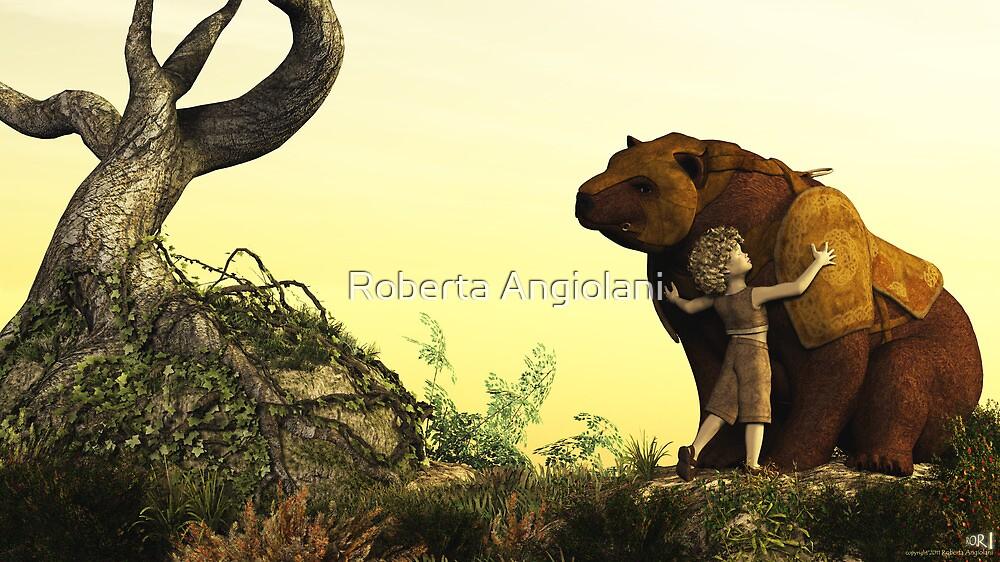 Best Friend by Roberta Angiolani