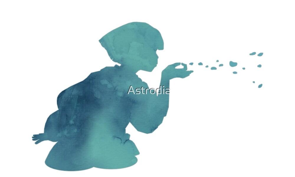 Haku by Astrodia