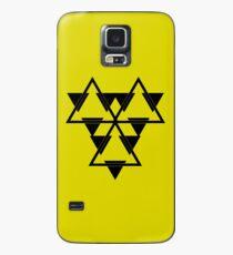 Battlestar Case/Skin for Samsung Galaxy