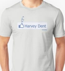 TwoFacebook T-Shirt