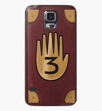 Gravity Falls - Journal 3 Case/Skin for Samsung Galaxy