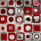 """Musical Squares by Belinda """"BillyLee"""" NYE (Printmaker)"""