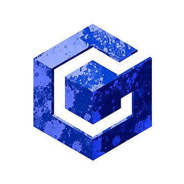 GameCube by BradBailey