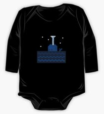 Whale Games Kids Clothes