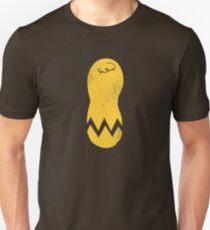 cracked peanut (minimalism) T-Shirt