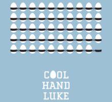 Cool Hand Luke by Matt Owen