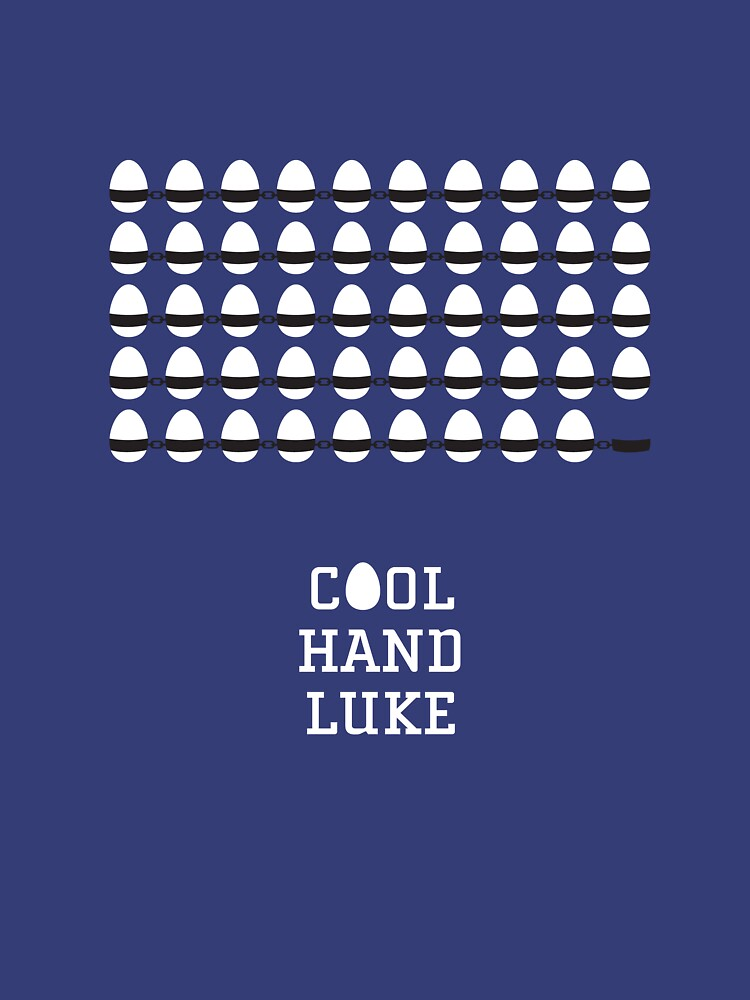 Cool Hand Luke by brickhut
