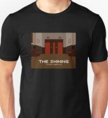 The Shining, Elevator Unisex T-Shirt