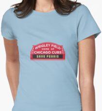 Ferris Bueller's Day Off Tailliertes T-Shirt