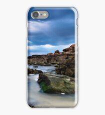 Gloucester Beach at Sunset iPhone Case/Skin