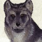Wolf by Ornelly Smile