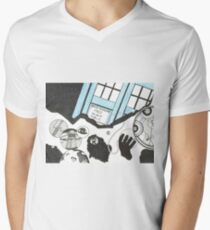 The Medusa Cascade T-Shirt