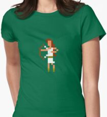 Artemis Womens Fitted T-Shirt