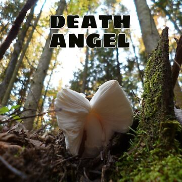 Death Angel by J-slin