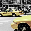 Yellow Taxi by Th3rd World Order