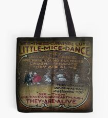 See Them Dance  Tote Bag