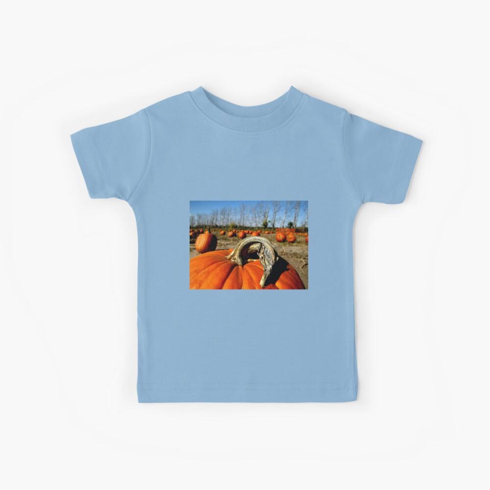 Pumpkin Patch Kinder T-Shirt