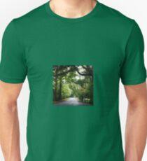 Portal to Narnia Unisex T-Shirt