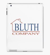 The Bluth Company iPad Case/Skin