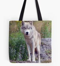 The *LUMIX* Wolf  Tote Bag