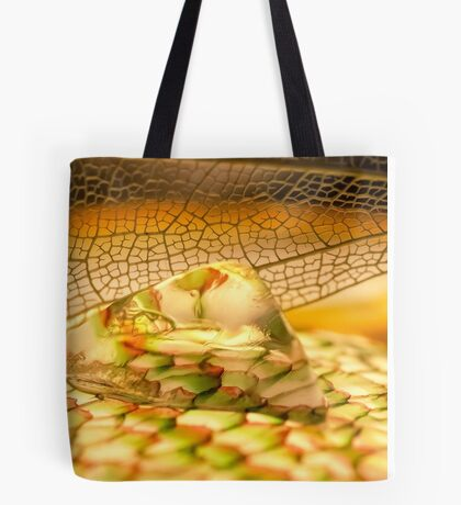 Summer Stones Tote Bag