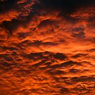 Fire In The Sky by BobJohnson