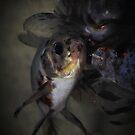 Goldfish by Jonice