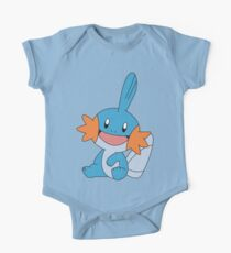 Mudkip One Piece - Short Sleeve