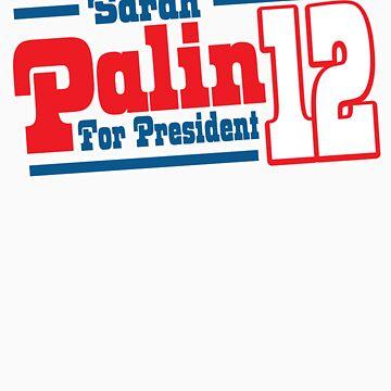Sarah Palin Shirt by RepublicanShirt