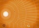Solar System Hot by Pig's Ear Gear