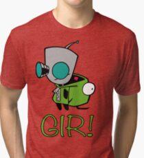 Gir Tri-blend T-Shirt