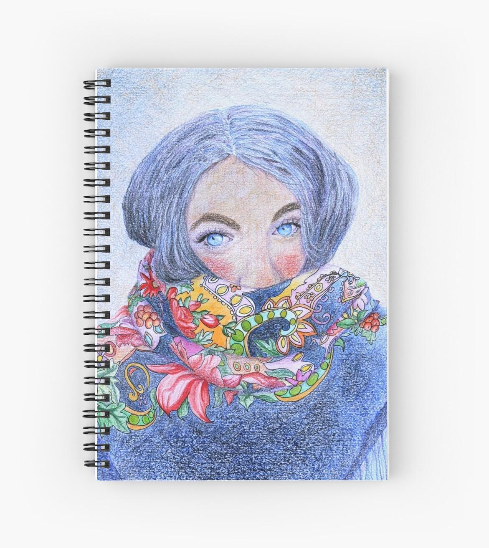 Frost - russian beauty by katalena