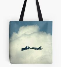 Playing Tag............... Tote Bag