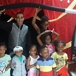 Kids Party Magician by bookamagicshow