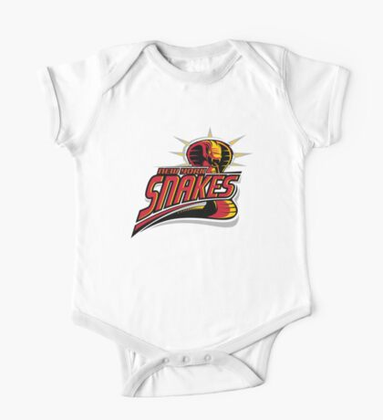 New York Snakes Kids Clothes