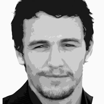 James Franco by chrisstokes