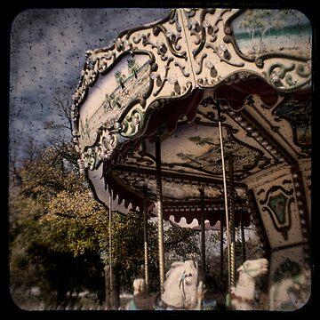 Abandoned Wonder by parmi